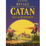 Rivals For Catan Age Of Darkness